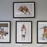 Ausstellung Faszination Wintersport