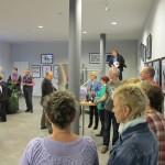 Eröffnung Ausstellung Faszination Wintersport