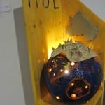 Ausstellung Ton - Skulpturen - Creativkunst