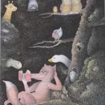 Bild der Ausstellung