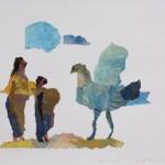 Der Urvogel - Maria Sibylla Ponizil