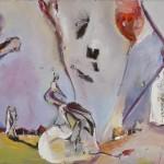 Le rêve d'un curieux - Jeanne Finsterbusch