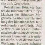 Märkische Oderzeitung 13.3.2014