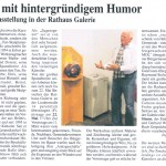 Pro Hoppegarten 04/2014