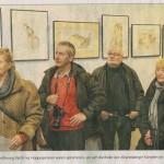 Artikel Märkische Oderzeitung - 29.01.2015