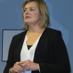 Laudatorin Tatjana Jury