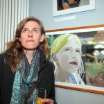 Christine Jaschek - Blick nach oben (Foto©Dirk Schaal)
