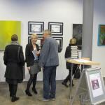 Impressionen der Ausstellung Nachlese 3