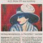 Märkischer Sonntag 10./11.10.2015