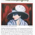 Pro Hoppegarten 15.10.2015