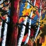 Bäume © Achim Felz
