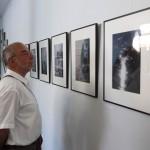 """Impression Ausstellung """"anders fotografieren"""" - Fotografien von Ulrike Ertel"""