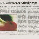 """Märkischen Oderzeitung, Beilage """"WoHin"""" , Tipps, Trends und Termine 28.April bis 5.Mai 2016"""