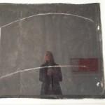 Ulrike Ertel Selbstportrait