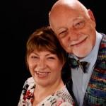 Claudia und Bernd Diehl