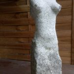 Manfred Rother - Weiblicher Torso