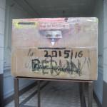 Hermann Kleinknecht - Fluchtbox & Requiem