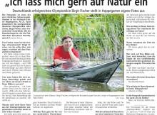 Märkische Oderzeitung 19.04.2017