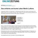 Märkische Onlinezeitung 29.09.2017