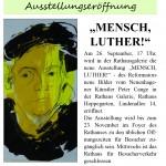 Pro Hoppegarten 21.09.2017