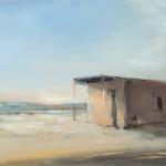 Sibylle Prange - Wüstenrand