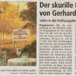 Märkische Oderzeitung 23.07.2018