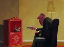 Gerhard Glück Ausstellungstitelbild