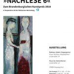 Plakat Nachlese 6