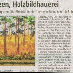 Märkische Oderzeitung 25.2.2019