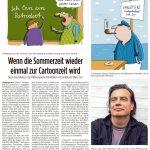 Märkischer Sonntag 06./07.07.2019