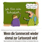 Märkischer Sonntag 06./07.07.2019 TItel