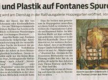 Märkische Oderzeitung 14./15.09.2019