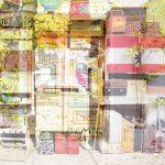 Andrea von Melms — Berlin Koffer