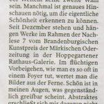 Märkische Oderzeitung 14.02.2020