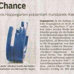 Märkische Oderzeitung 18.11.2019