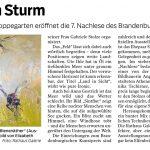 Märkische Oderzeitung 22.11.2019