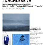 Plakat Nachlese 7