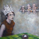 Regine Kuschke — Die 3 Parzen