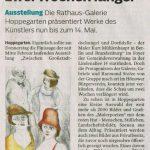 Märkische Oderzeitung 04.05.2020