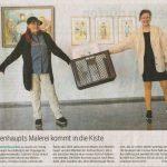 Märkische Oderzeitung 16./17.05.2020