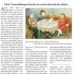 Pro Hoppegarten 01/20