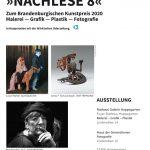Plakat Nachlese 8