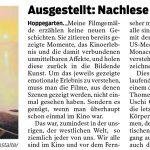 Märkische Oderzeitung 03.12.2020