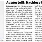 Märkische Oderzeitung 06.01.2021