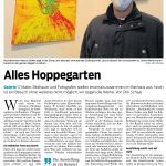 Märkische Oderzeitung 30.03.2021