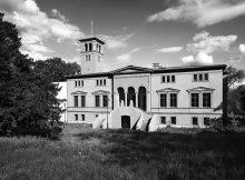 Volkmar Billeb - Herrenhaus Dahlwitz-Hoppegarten